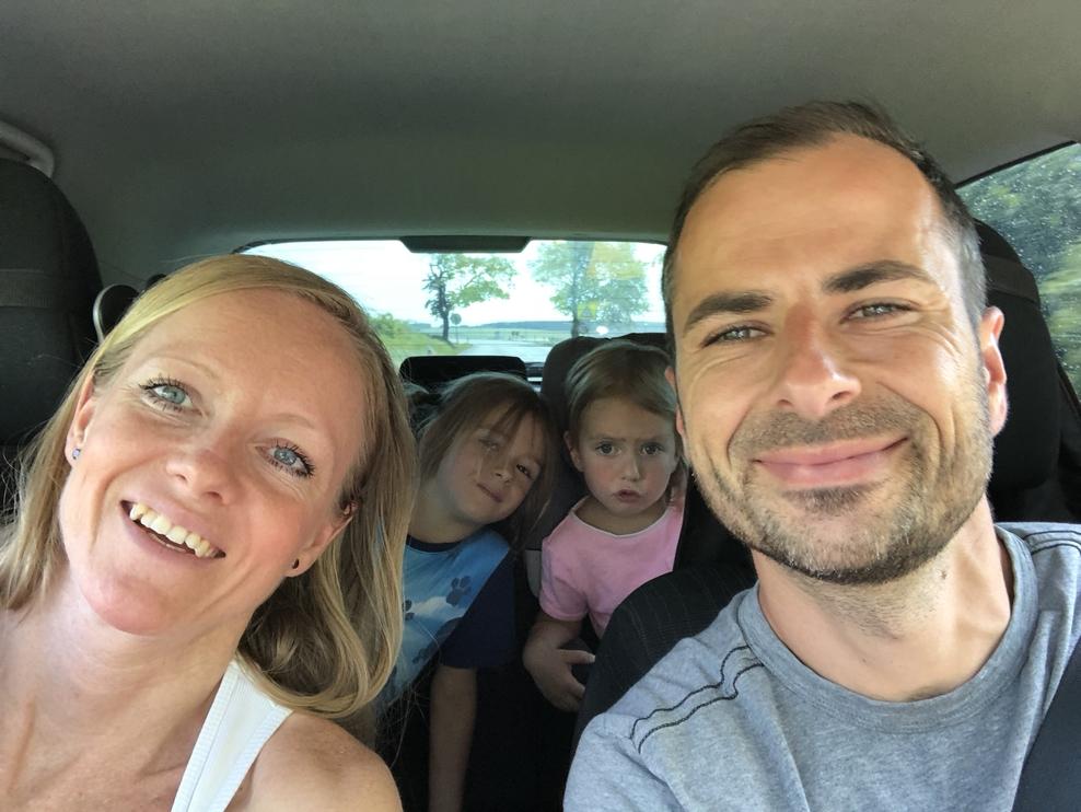 Cestujeme autom